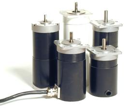 Die MAC Servomotoren von JVL - industri elektronok A/S aus Dänemark - Integrierte MOTORS die beste Qualität