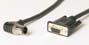 Kabel für M12, 5pol. auf RS485 USB. 5m