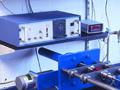 Tensile Test Machine controlled via Mini-step Driver