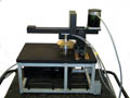 Material friction measured using JVL equipment