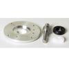 Zubehör für integrierten Motoren - Gewinkelte Schneckengetriebe