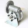 Gewinkelte Schneckengetriebe für Integrierte Schrittmotoren & Servomotoren